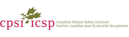Canadian Patient Safety Institute logo
